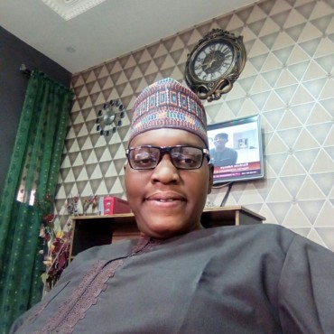 Sadiq Abdulfatah Olawale