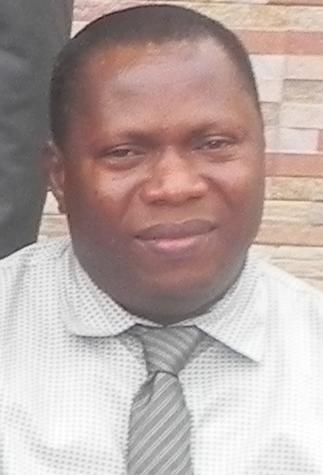 Mr Okeke Cyprian