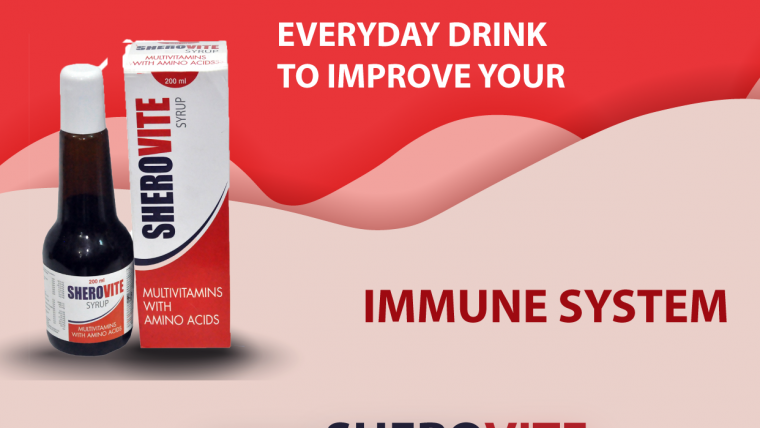 WHAT KIND OF SHAPE IS YOUR IMMUNE SYSTEM IN?